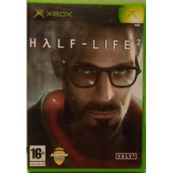 XBOX Half Life 2