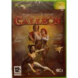 XBOX Galleon