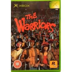 XBOX The Warriors