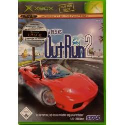 XBOX Out Run 2