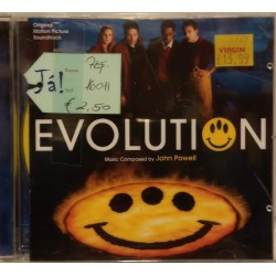 OST Evolution