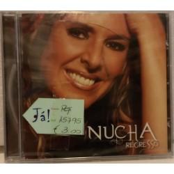 Nucha - Regresso