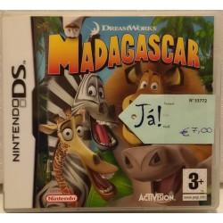 DS Madagascar