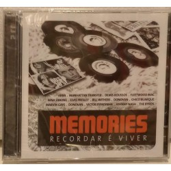 Memories - Recordar é viver