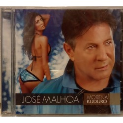 José Malhoa Morena Kuduro