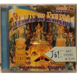 Samba de Enredo 2007