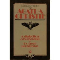 Agatha Christie A diabólica...