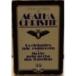 Agatha Christie Os...