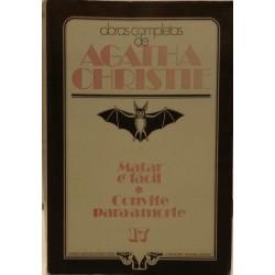 Agatha Christie Matar é...