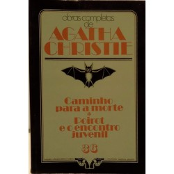 Agatha Christie Caminho...