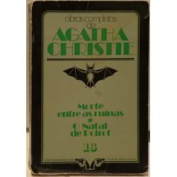 Agatha Christie Morte entre...