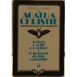 Agatha Christie Poirot, o...