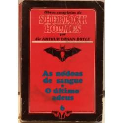 Obras Completas de Sherlock...