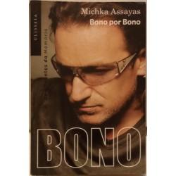 Michka Assayas Bono por Bono