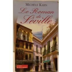 Michèle Kahn Le Roman de...