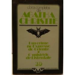 Agatha Christie Um Crime no...