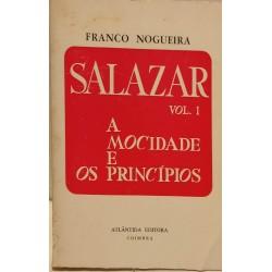 Franco Nogueira - Salazar...
