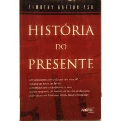 Timothy Garton Ash História...