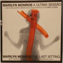 Marilyn Monroe A Última Sessão