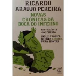 Humberto Moura Sismo na...