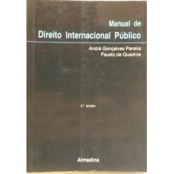 Manual do Direito...