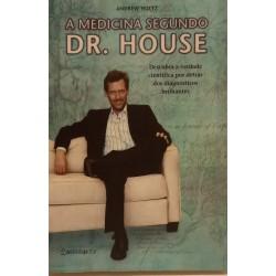 Andres Holtz - A Medicina...