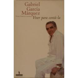 Gabriel García Márquez -...