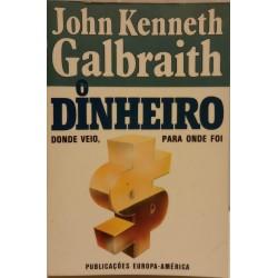 John Kenneth Galbraith - O...