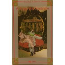 Isabel Allende - A Casa dos...