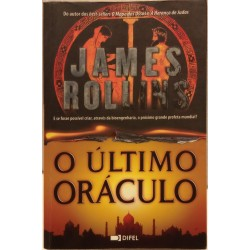 James Rollins O Último Oráculo
