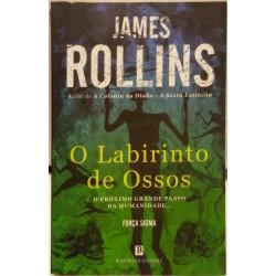 James Rollins O Labirinto...