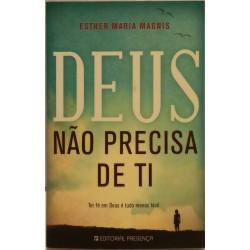 Esther Maria Magnis Deus...
