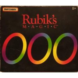 Matchbox Rubik's Magic