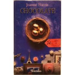 Joanne Harris - Chocolate