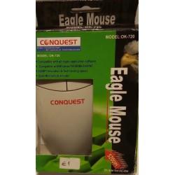 Rato PS/2 Eagle Mouse