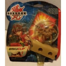 Bakugan BakuClip