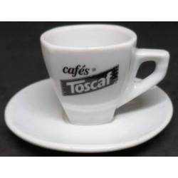 Chávena de Café Cafés Toscaf