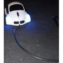 Rato USB Carro