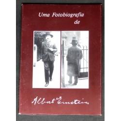 Uma Fotobiografia de Albert...
