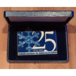 Medalha Comemorativa 25...