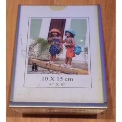 Moldura 10x15cm