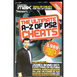 The Ultimate A-Z of PS2 Cheats
