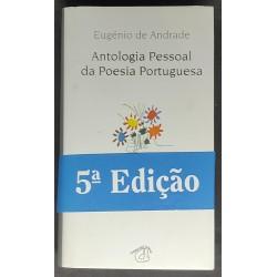 Eugénio de Andrade...