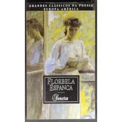 Florbela Espanca Sonetos