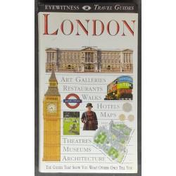 London Eyewitness Travel...