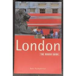 Rob Humphreys London The...