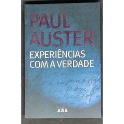 Paul Auster Experiências...
