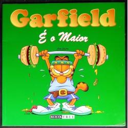 Garfield É o Maior