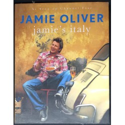 Jamie Oliver - Jamie's Italy