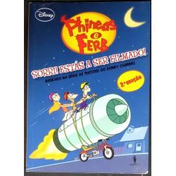 Phineas e Ferb - Sorri!...